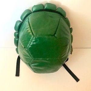 Teenage Mutant Ninja Turtle Shell Backpack